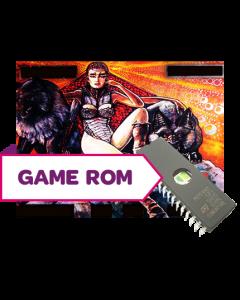 Andromeda CPU Game Rom B (Alternate)