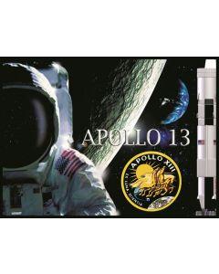 Apollo 13 Alternate Translite