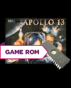 Apollo 13 Game/Display Rom Set