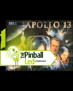 Apollo 13 UltiFlux Playfield LED Set
