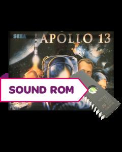 Apollo 13 Sound Rom U7