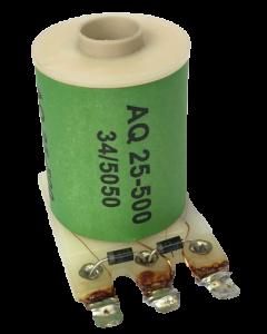 Coil AQ-25-500 34-5050