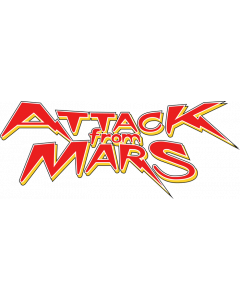 Attack from Mars 03