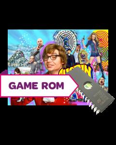 Austin Powers Game/Display/Sound Rom Set (Italian)