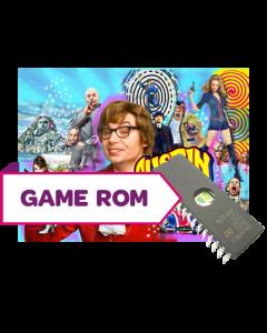 Austin Powers Game/Display Rom Set