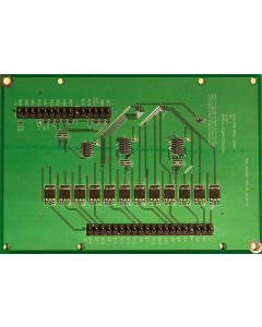 Alltek Auxiliary LED/Lamp Driver Board for (AS-2518-43)