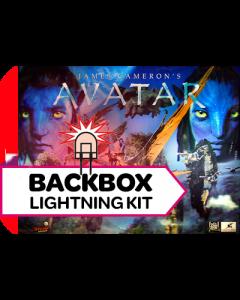 Avatar Backbox Lightning Kit