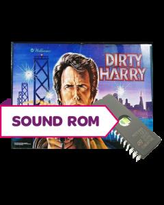 Dirty Harry Sound Rom U2