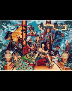 Tales of the Arabian Nights Translite