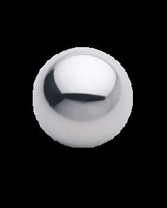 Low Magnetic Pinball Ball