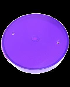 Tales of the Arabian Nights Lamp Base Plate Purple