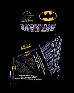 Batman Decal Set 3