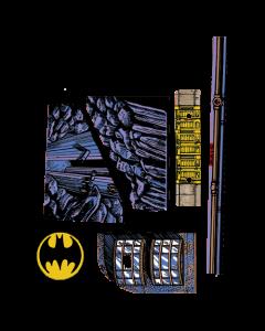Batman Decal Set 4