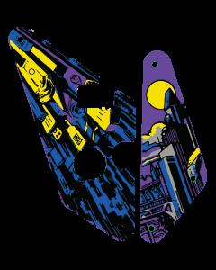 Batman Forever Slingshot Set
