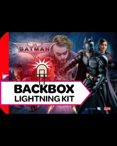 Batman Backbox Lightning Kit