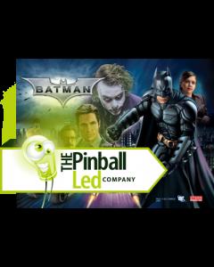 Batman UltiFlux Playfield LED Set