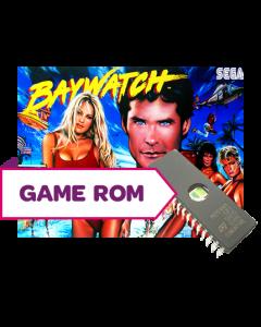 Baywatch Game Rom 4.01 (Pinballcode)