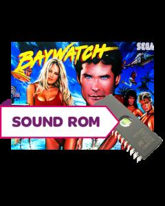 Baywatch Sound Rom U21