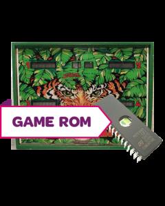 Big Game CPU Game Rom Set