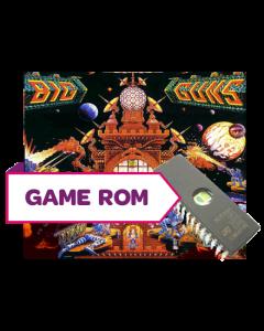 Big Guns CPU Game Rom Set