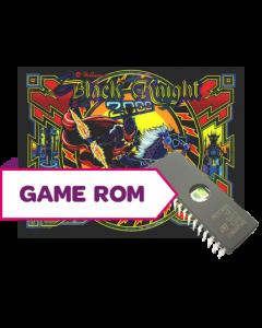 Black Knight 2000 CPU Game Rom