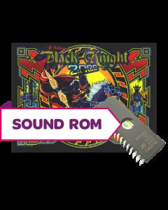 Black Knight 2000 Sound Rom U19