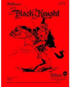 Black Knight Manual
