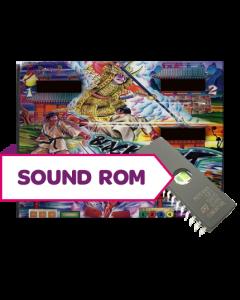 Blackbelt Sound Rom F