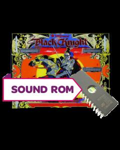 Black Knight Sound Rom IC4