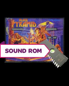 Black Pyramid Sound Rom U4