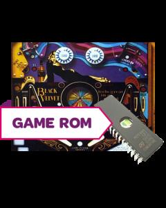 Black Velvet CPU Game Rom B