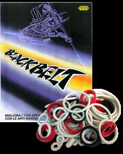 Blackbelt Rubberset