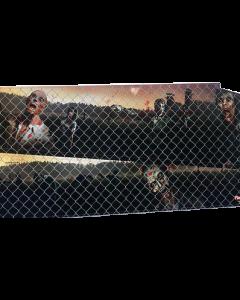 The Walking Dead Prison PinBlades