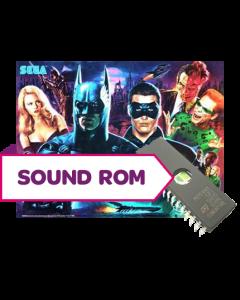 Batman Forever Sound Rom U7