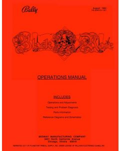 Black Rose Manual