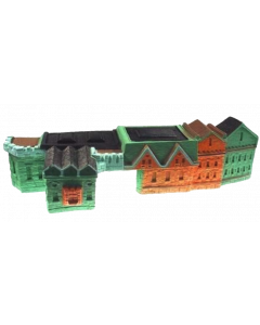 Dracula Village