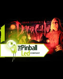 Dracula UltiFlux Playfield LED Set
