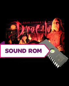 Dracula Sound Rom U18
