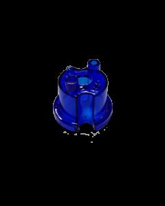 Pop Bumper Body Blue Transparent