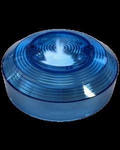 Data East Pop Bumper Cap Blue