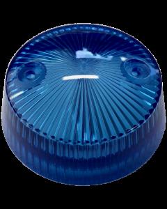 Mushroom Pop Bumper Cap Blue