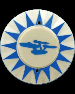 Star Trek Bumper Cap