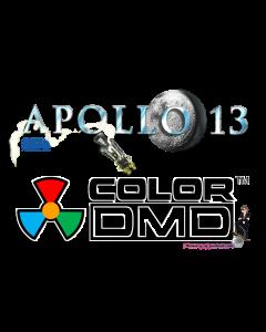Apollo 13 ColorDMD