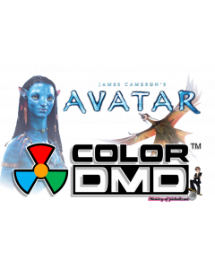 Avatar ColorDMD