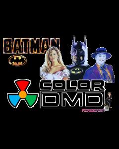 Batman (DE) ColorDMD