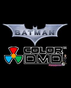 Batman (Stern) ColorDMD