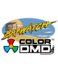 Baywatch ColorDMD