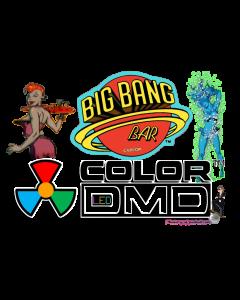 Big Bang Bar ColorDMD