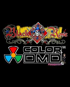 Black Rose ColorDMD