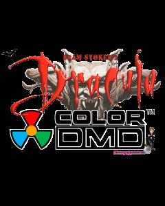 Dracula ColorDMD